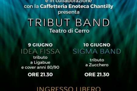 CONCERTO TRIBUTE BAND